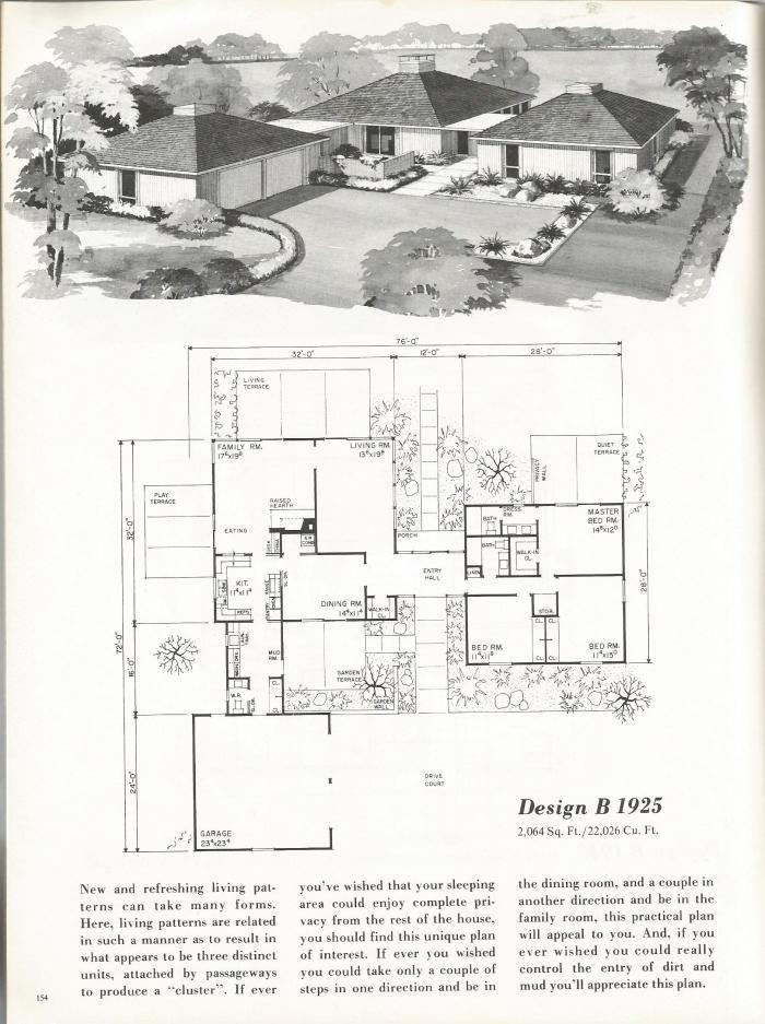 298 best casas midcentury images on pinterest mid century house