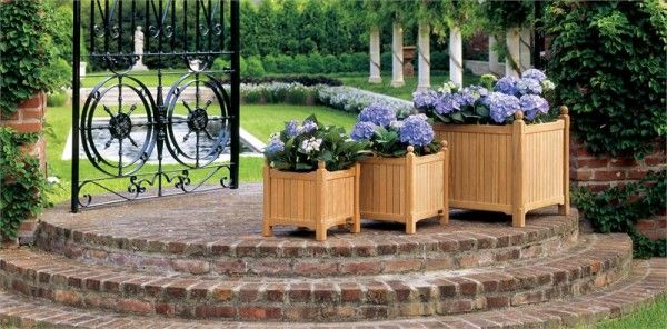 133 Best Images About Plant Stands Amp Wall Planters On