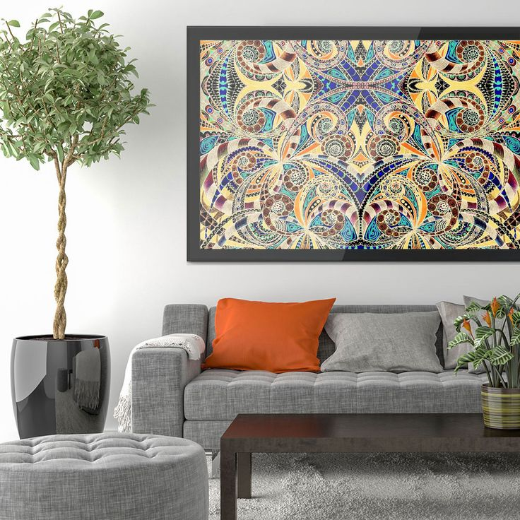 A glass wall mount featuring the drawing zentangle design by medusagraphicart for a high quality art with super fast delivery and discount offers