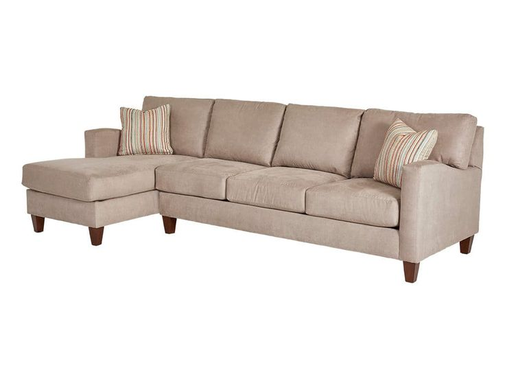 Shop For Trisha Yearwood COLLEEN Sectional, Sectional, And Other Living  Room Sectionals At Klaussner Home Furnishings In Asheboro, North Carolina.