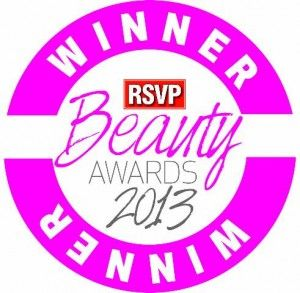 RSVP Beauty Award 2013 :)