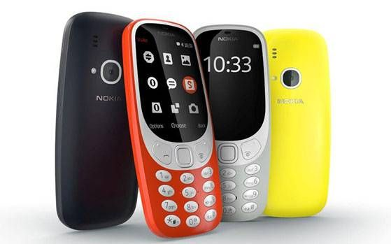 Nokia is coming to India in June. Starts shipping from today across the globe in key markets. With New Android features. #Nokia3310 #Nokia6 #Nokia3 #Nokia5