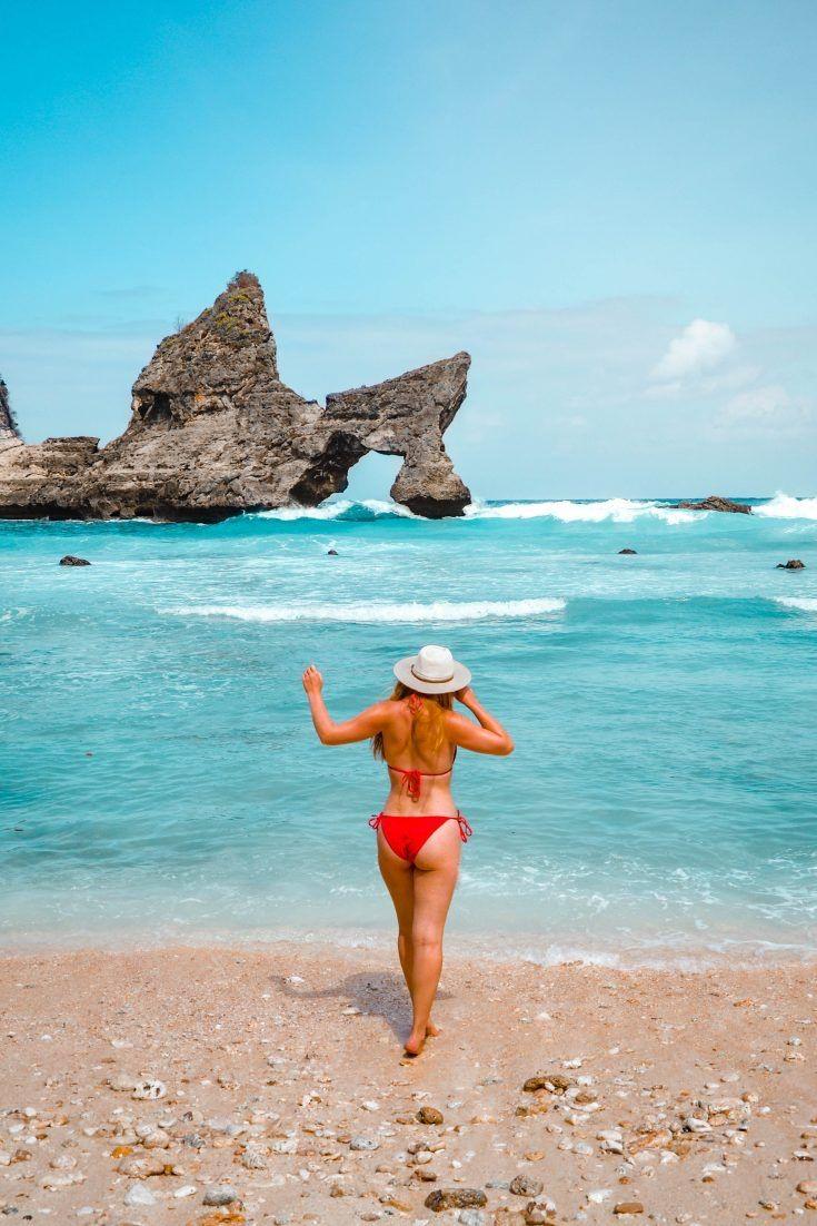 Paradise Beaches – Bali Indonesia (Nusa Penida)