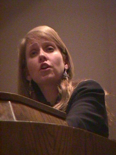 Virginia Postrel; 1999