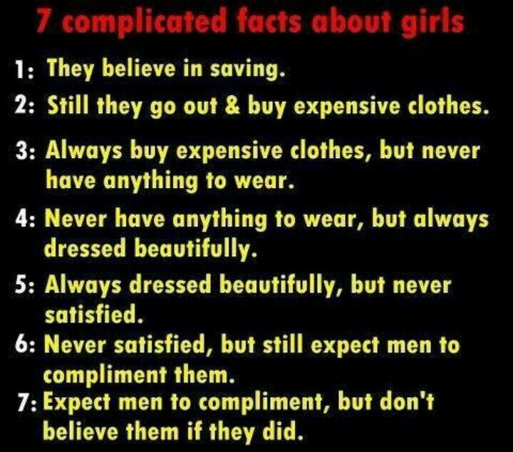 Weird Facts About Women 1000+ images about fac...