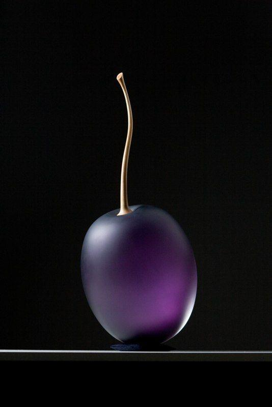 objet of beauty by glass artist Nick Mount