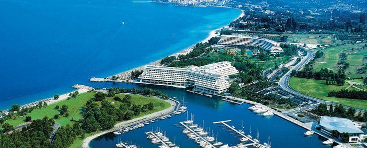 Sithonia - Porto Carras Grand Resort - Chalkidiki