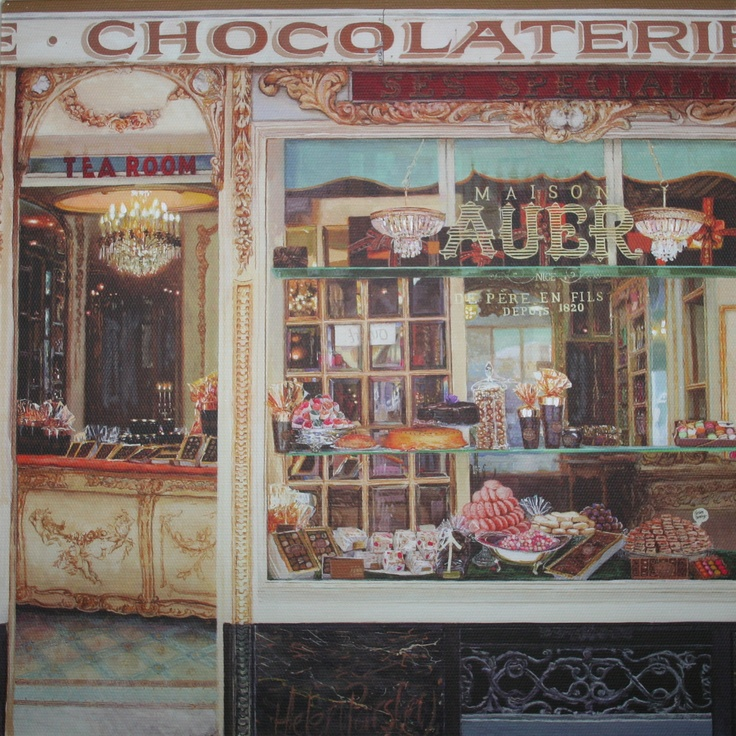 60 best chocolate vintage images on Pinterest ...