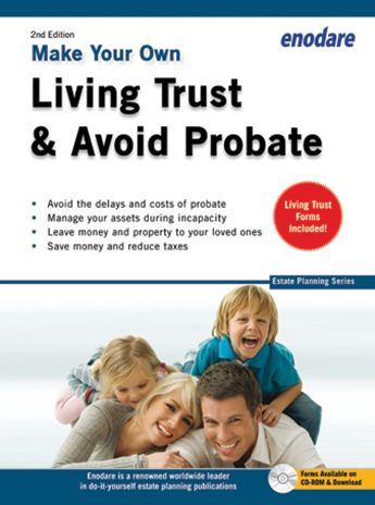 Make a Living Trust