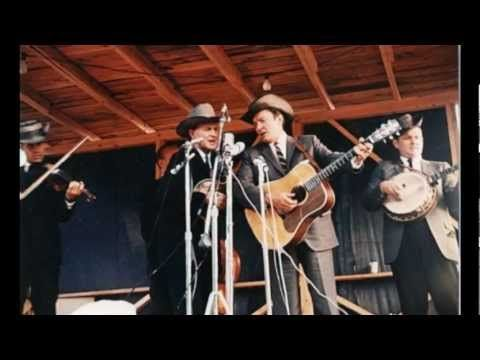 ▶ The Stanley Brothers- How Beautiful Heaven Must Be (Stereo) - YouTube