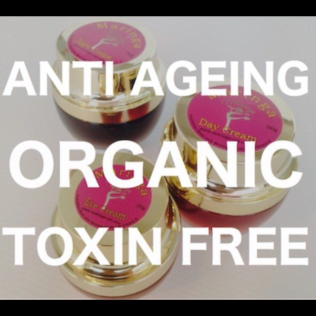 More Anti Ageing properties than any other plant discovered  Certified Australian Organic Ingredients ✅ Toxin and Chemical Free  Hand Crafted  Proudly Australian Made and Owned  What is the Maringa Difference ? @skincarebymaringa We know achieving healthy, soft and clear skin starts by what you feed your skin. All of our creams are designed to work with your skins natural PH level