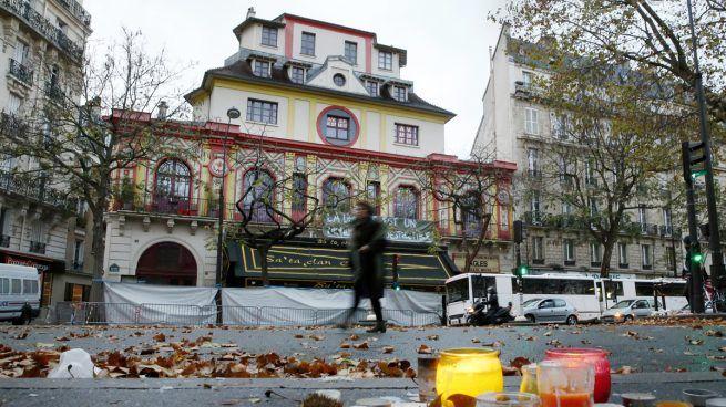 Sting reinaugurará la sala Bataclan un año después de la masacre