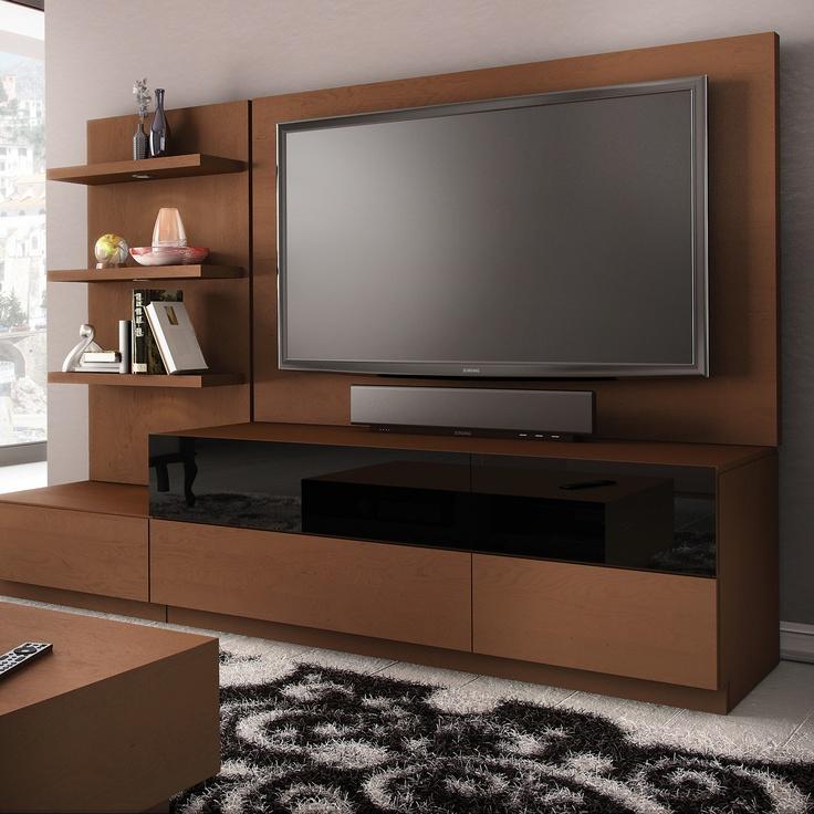 Jsp Furniture: 58 Best Images About TV Wall Unit Ideas On Pinterest