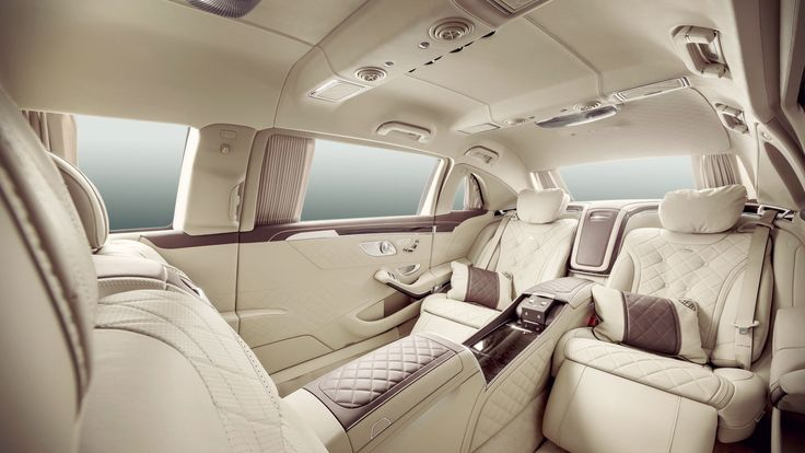 Mercedes Maybach S600 Pullman Interior in 2020 | Mercedes maybach s600, Mercedes maybach, Maybach