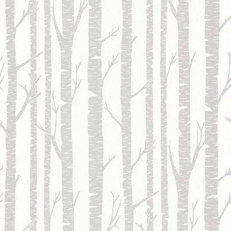 Papier peint mystere gris blanc irisé intissé shades 49,90€