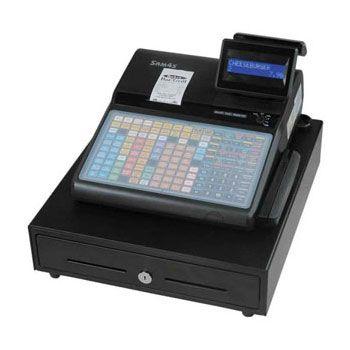 Sam4s ER-920 (Single Roll Thermal cash registers)
