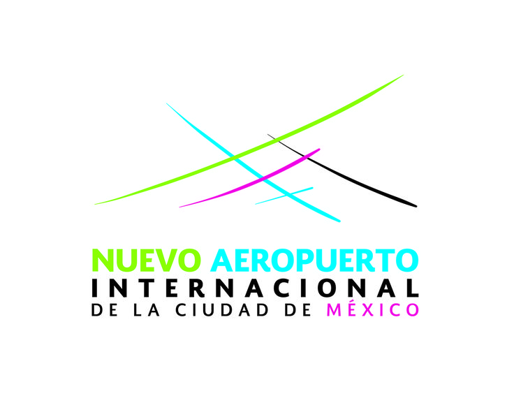 I would like to share the logo design proposal I submitted to the New Mexico City International Airport design contest, primarily known as Nuevo Aeropuerto Internacional De La Ciudad De México. A very hard design to make I must say, but I sure had a lot of fun with it. The emblem like the airport architecture was inspired by the essence of México while respecting the design of the airport and the nature of flying.