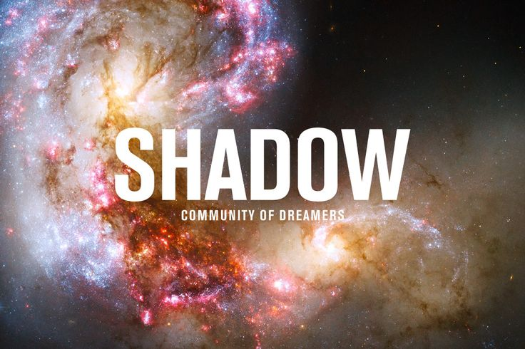SHADOW is a fantastically exciting way of recording dreams. Click to learn about this product