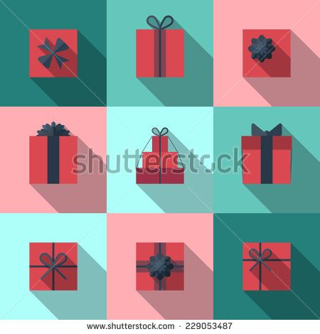 Gift Box Stock Photos, Images, & Pictures | Shutterstock