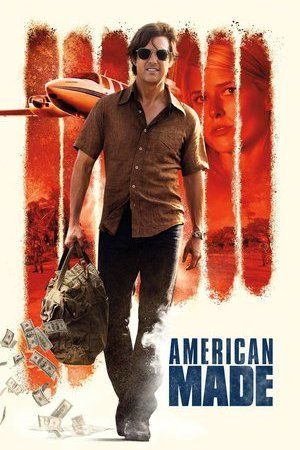 American Made Full MOvie Download - Watch or Stream Free HD Quality