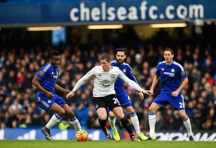 @Everton Ross Barkley had hit the post, Kevin Mirallas worsened Chelsea's predicament with a sublime second in the 56th minute at the end of another flowing Everton move @9ine