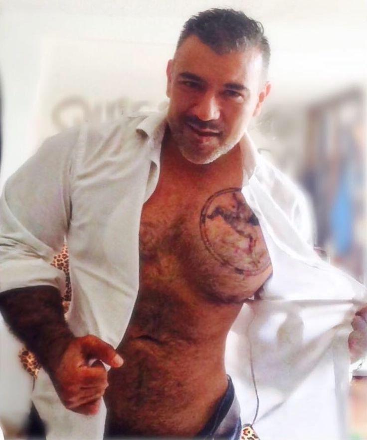 My favorite men, Herminio Garcia Perez more?...