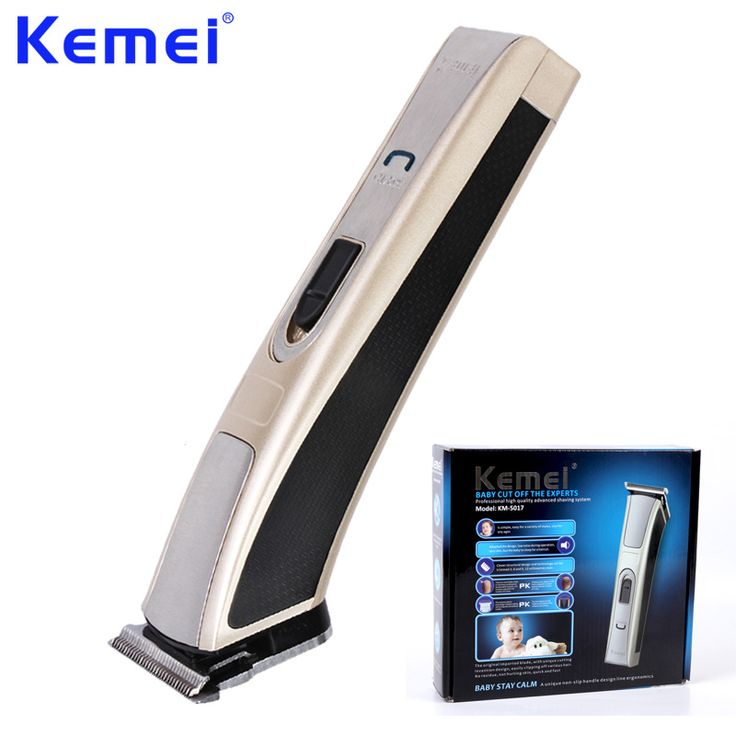 ==> [Free Shipping] Buy Best KEMEI High-Power Electric Man Baby Hair Clipper Trimmer Mute Safe Rechargeable Hair Cutting Machine aparador de barba BT-105 Online with LOWEST Price | 32763910864