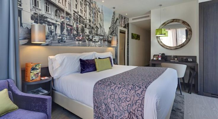 Read the Hotel Indigo Madrid - Gran Via, Spain hotel review on Telegraph Travel. See great photos, full ratings, facilities, expert advice and book the best hotel deals.