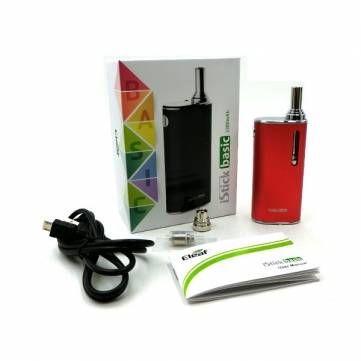Genuine Eleaf iStick Basic 2300mAh Electronic Cigarette Kit 6 Colors Sale - Banggood.com