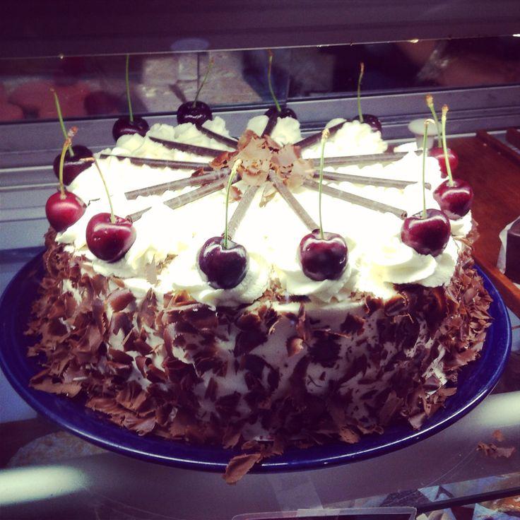 Cake Shops Winnipeg