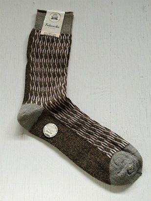 福助足袋株式会社  Fukusuke SOCKS #福助靴下  FRESH COLOR MODERN TONE   size: 25cm  ナイロン製