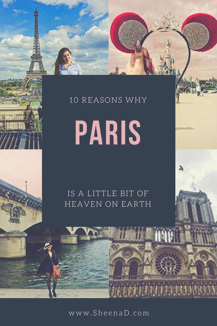 Travelling to Paris, France then this is for you. There's no denying it, Paris ranks high as one of the beautiful cities of the world moreover, it lived up to the elaborate expectations I had of it. It's no wonder Paris is, at present, the most visited city the in the world. Here are ten reasons why Paris is indeed a little piece of heaven on earth.