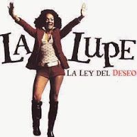 """LA LUPE.- LA """"YIYIYI"""""""