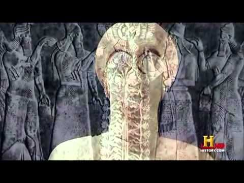 The Alien Tampering Of Human DNA : In5D Esoteric, Metaphysical, and Spiritual Database