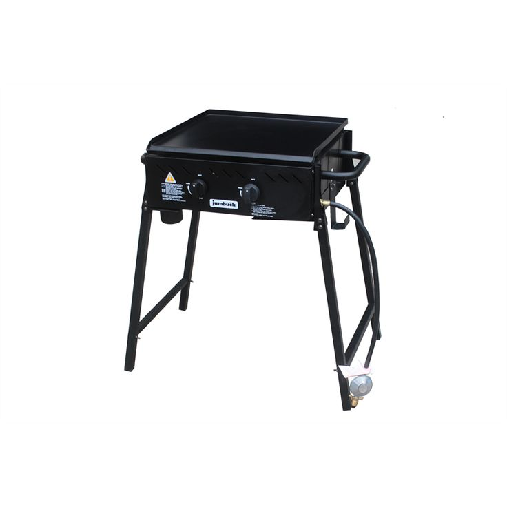 Find Jumbuck Delta 2 Burner Flat BBQ With Folding Legs at Bunnings Warehouse. Visit your local store for the widest range of outdoor living products.
