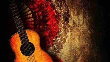 Flamenco Music & Flamenco Guitar