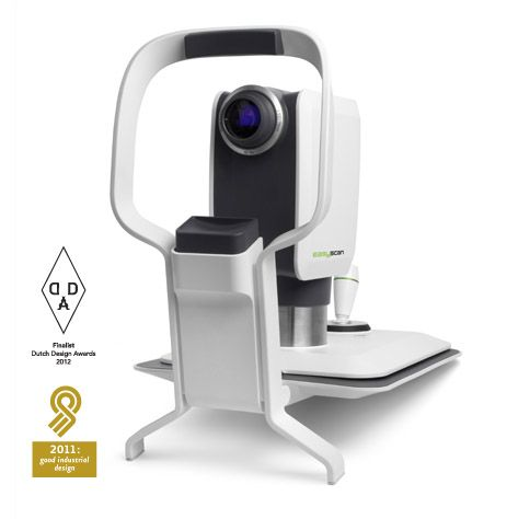 EasyScan / i-Optics