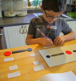 Our Montessori Home School in the Making