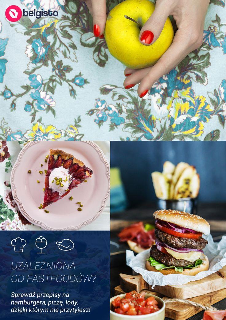 Przepisy na szybkie jedzenie w zdrowej wersji!  Spróbuj frytek, hamburgerów, pizzy, lasagne, szarlotki, lodów i kebabu przyjaznych dla Twojej linii :D  -> http://www.belgisto.pl/news/20/988/0/read.html  #fitrecipe #fitpizza #fitlasagne #fiticecream #dietfries #dietapplecake #fithamburger #fitkebab #redymeals #mealstogo #fastfooddiet #kebab #frytki #szarlotka #lody #kurczak #pizza #lazania