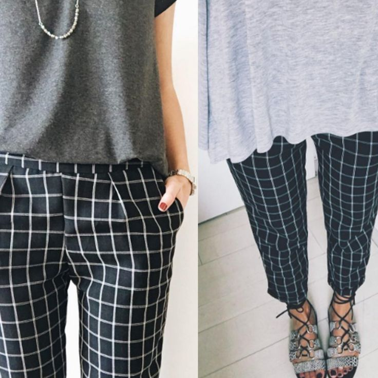 Coudre un pantalon : 20 patrons de couture – #coudre #couture #de #pantalon #Pat…