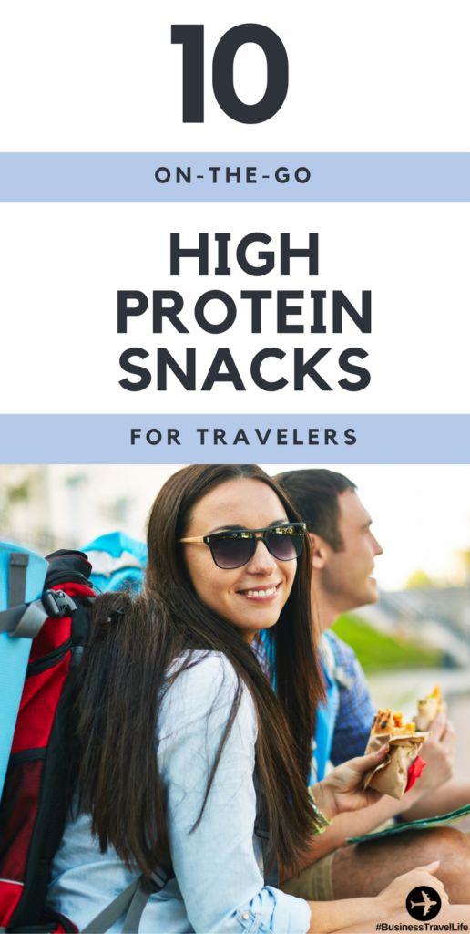 10 High Protein Snacks for Travel  https://businesstravellife.com/healthy-protein-snacks/