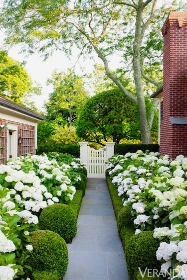 Inspiring Gardens...Veranda - Redeem Your Ground | RYGblog.com