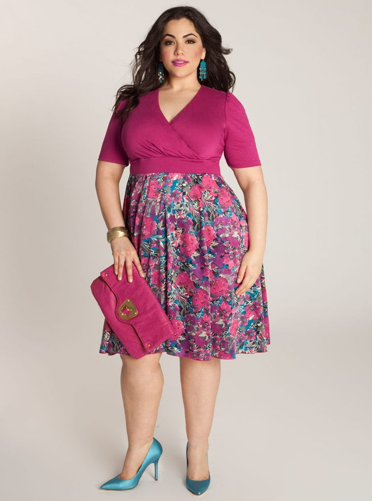11 best Artistic Plus Size Summer Dresses images on ...