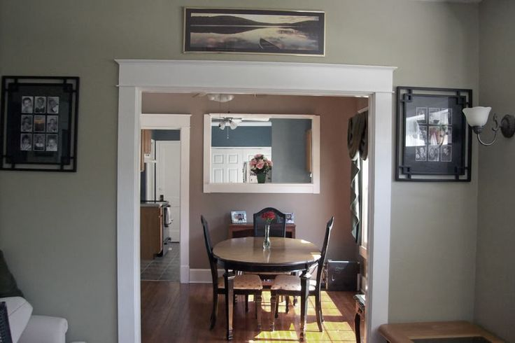 Clay Pebble By Behr For The Home Wall Paint Colors
