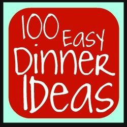 Check out these easy recipes!! Many of these meals can be made faster than you could go get takeout!!Quick Meals, Ideas Yay, Easy Dinners, 100 Simple, Dinner Recipes, Dinner Ideas, Easy Recipes, Quick Easy Meals, Dinner Tonight