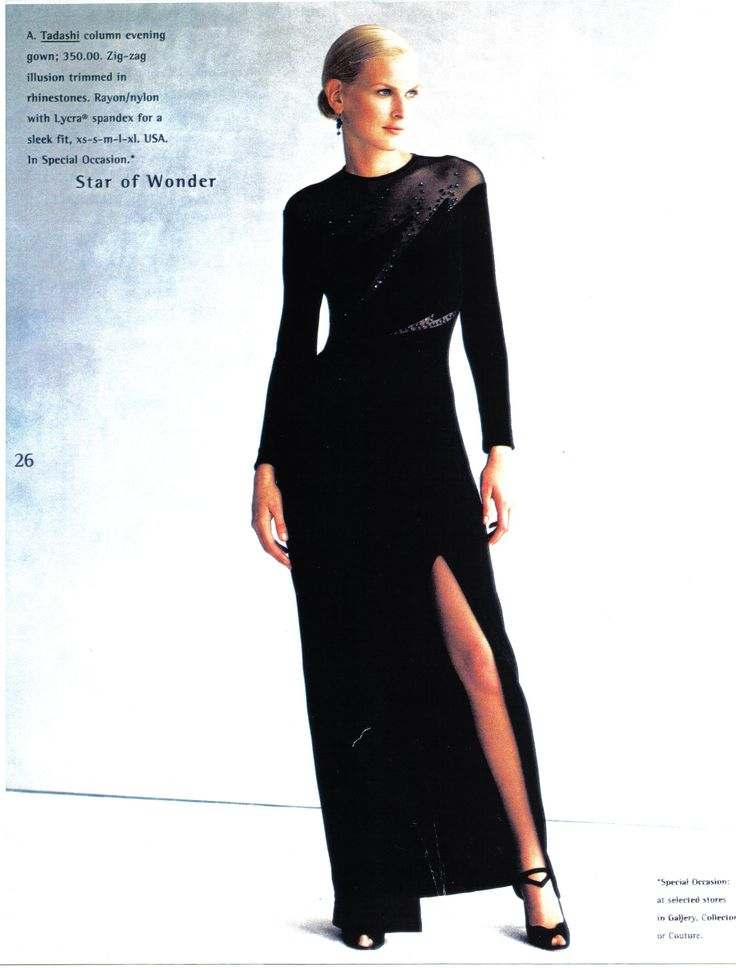 As seen in Nordstrom Catalog, Sophie Garel Couture shoes...