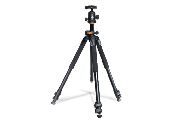 The 8 Best Tripods for DSLR Cameras