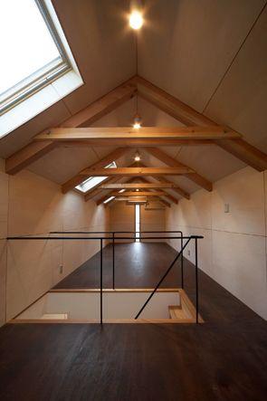 奈良県奈良市N邸-建築家・赤塚史明|ザ・ハウスで叶えた夢の家|ザ・ハウス@建築家