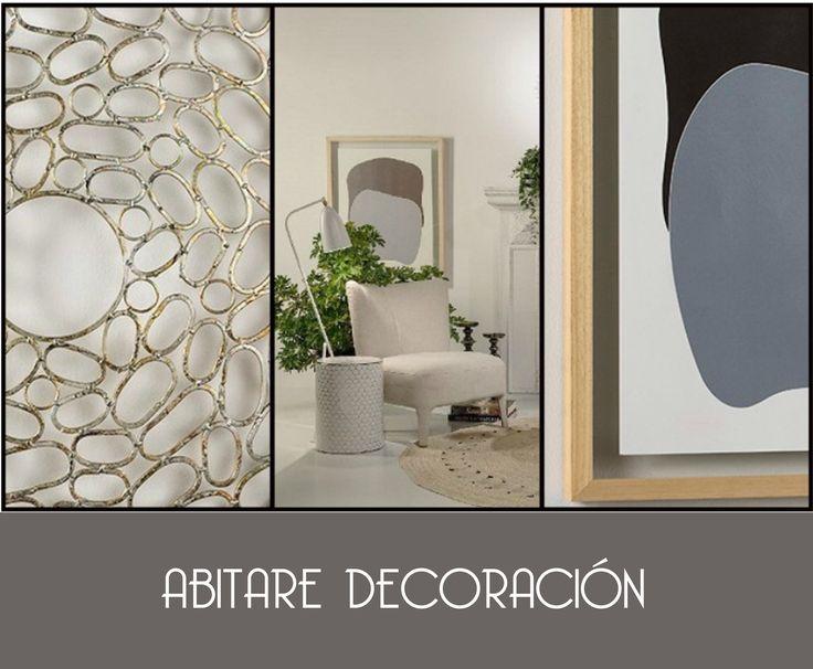 Abitare Decoración Tienda online #decoracionvertical #tiendaonline #decoracion  #telasonline #homedecor #cojinesdecorativos