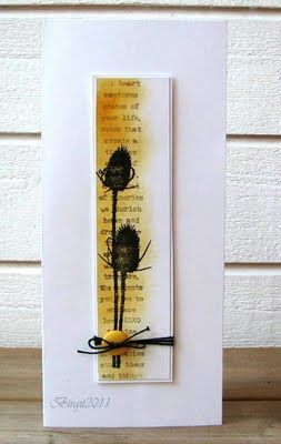 Simple and stunning
